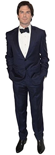 Ian Somerhalder (Suit) Mini Cutout