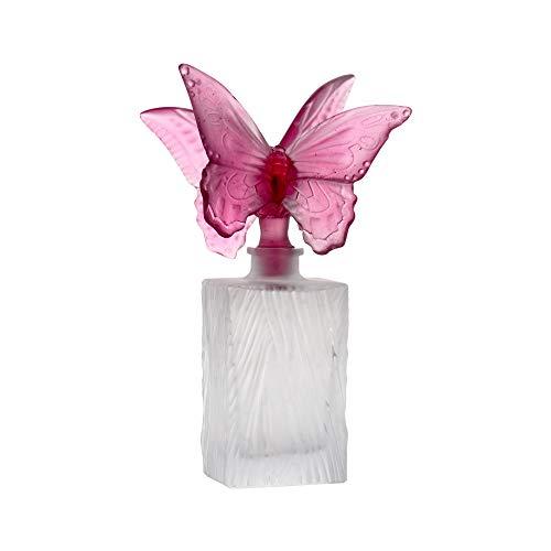 - Daum Couple of Butterflies Prestige Bottle Perfume