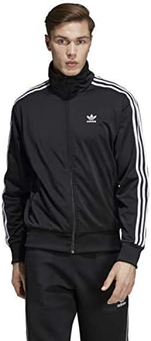 adidas Originals Men's Firebird Track Top
