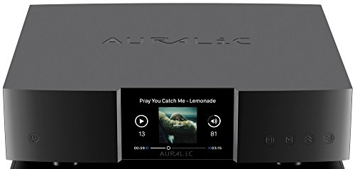 AURALiC ARIES G2 Ultimate wireless Streamer for your DAC by AURALiC (Image #9)'