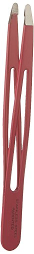 Denco Accents Aero Tweeze Round Tip, Assorted Colors by Denco Accents