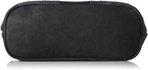 Tailor Tom Cleo Tailor Bag Tom Black Women's Schwarz Shoulder w1EOzq4