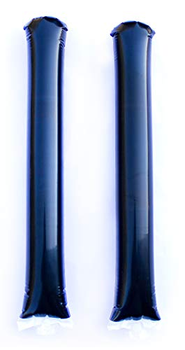 Spirit Sticks - 5 Pairs (Black)