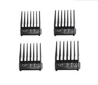 Wahl No.1-4 WAH3111800 - Set de cabezales para afeitadoras (con ...