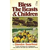 Bless Beast Child, Glendon F. Swarthout, 0671823574