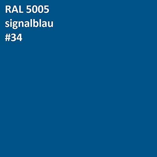 Aslan C114 pantalla pantalla para plotter 5 m x 31 cm en mate y ...