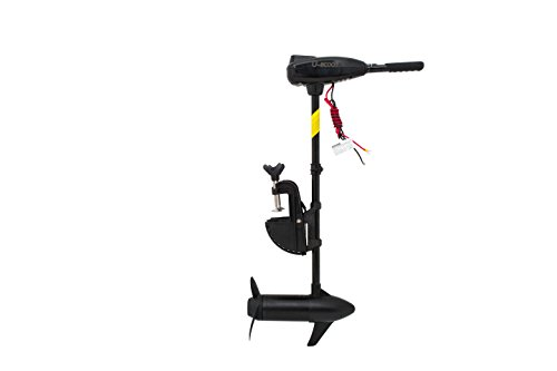 electric outboard motor - 9