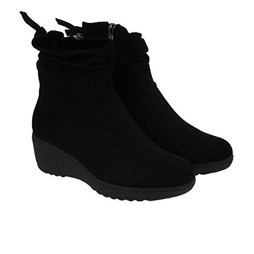 Heavenly Feet pour Bottes Femme Noir Heavenly Feet Femme pour Bottes Heavenly Noir fw71fr
