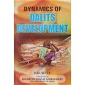 Dynamics of Dalits Development