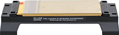 DMT Duo Sharp Plus Bench Stone