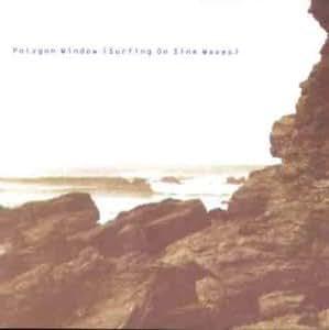 POLYGON WINDOW / SURFING ON SINE WAVES