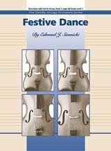 Descargar Libro Alfred 00-18282 Festive Dance - Music Book Desconocido