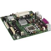 Intel Motherboard BLKD102GGC2L Mat PCE16 Pci Pe