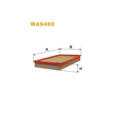 Wix Filters wa9460 filtro de aire