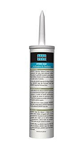 Check expert advices for laticrete hydro ban seal and adhesive?