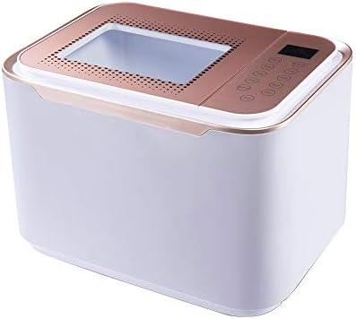 SSZZ Máquina de desinfección de Frutas y Verduras: Lavado ...