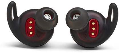 JBL Reflect Flow - Auriculares inalámbricos intraaurales deportivos, con Bluetooth y tecnologías TalkThru y AmbientAware, hasta 20h de música, negro        Bluetooth            Función manos libres            Auriculares biónicos            Resistente al agua - IPX7