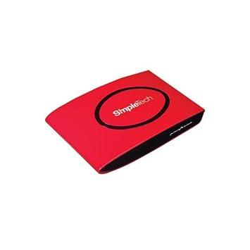Simpletech SimpleDrive SPU25250 Quick Start Manual