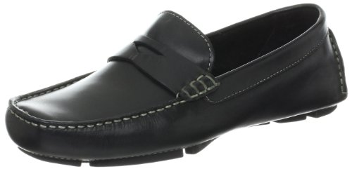 Cole Haan Women's Trillby Driver Penny Loafer,Black,5 B - Driving Women Cole Haan Shoes