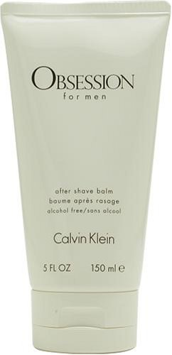 picture of Calvin Klein - OBSESSION For Men After Shave Balm, 5 FL Oz