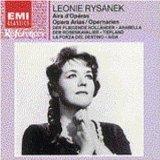 Leonie Bombing free shipping Rysanek: Opera Arias Genuine