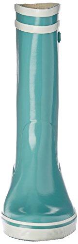 Aigle Malouine BT, Bottes de Pluie Femme Vert (Malouine)