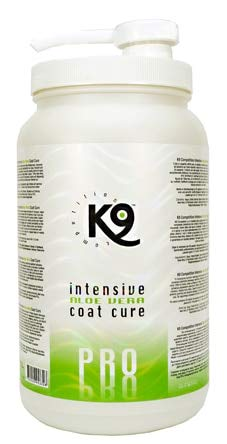 K9 Competition Intensive Coat Cure