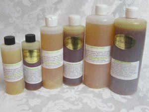 Leatherique Leather Rejuvenator/ Prestine Clean Pair 8 Oz