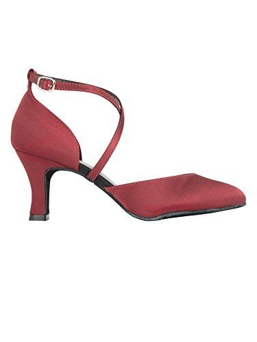 So Danca scarpe da ballo da donna, Nero