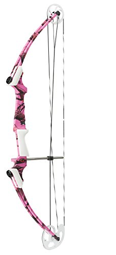 Genesis Original Bow - RH Pink -