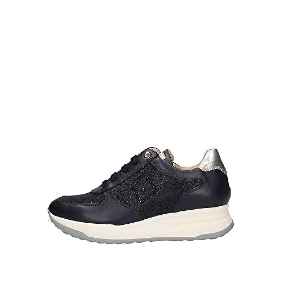 Liu jo Girl L4a4 20377 0492 Sneakers Donna Blu 36
