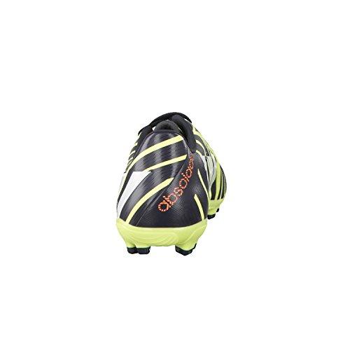 Blanc Predator Jaune Ftwr Chaussures Ag Flash Gris De Instinct Homme Soccer Absolado Adidas S15 Clair Noir Fonc Fzdn6qF