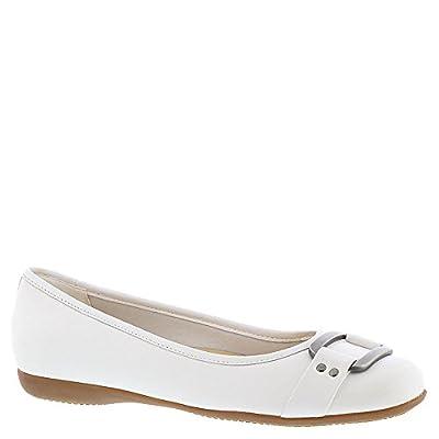 Trotters Sizzle Women's Slip On 9 B(M) US White