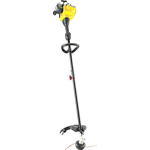 Weed Gas String Trimmer Garden Grass Professional Tool Machine 2 Stroke 28cc Dual Line 17'' Straight Shaft Gardening Tools - Skroutz by Skroutz