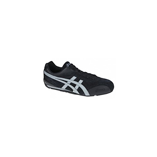 Asics SHIHAN hy8e4/9011 Colores: Black/Grey