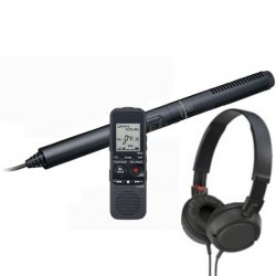 AES Sound Pro III Professional Unidirectional Handheld Microphone