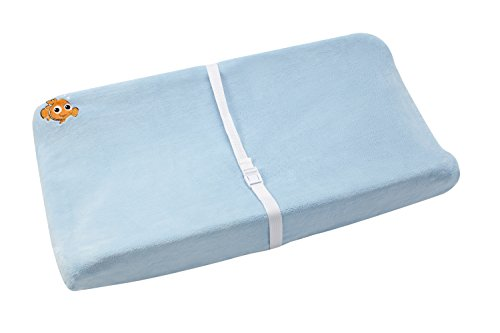 Disney Nemo Changing Table Cover, Turquoise