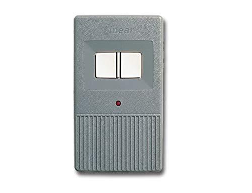 MCT-2 Linear Mega Code Garage Door Remote Transmitter DNT00084 318mhz MCT-3