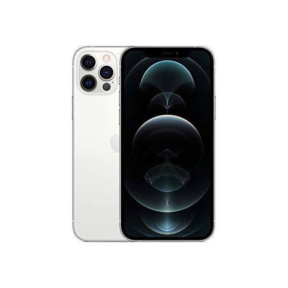 New Apple iPhone 12 Pro (256GB) - Silver