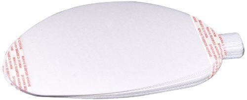 3M Lens Cover 7899-100/7899-100-AM, Respiratory Protection Accessory  (Case of 100) -