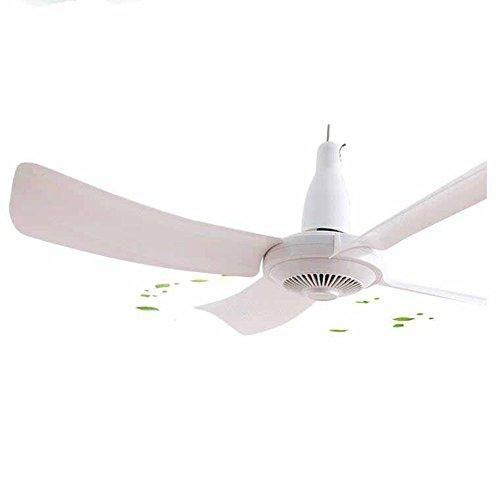 Kaxima Fan household bed 4 leaf ceiling fan Breeze energy-saving small fan small ceiling fan by Kaxima