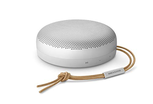 Parlante Bang & Olufsen Beoplay A1 2a  - Grey Mist