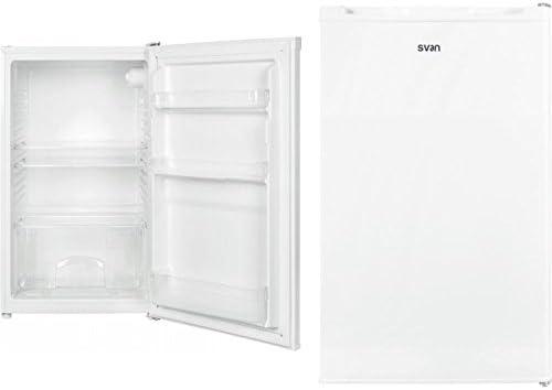 Svan frigorifico mini 1 puerta svr085b: 147.62: Amazon.es: Grandes ...