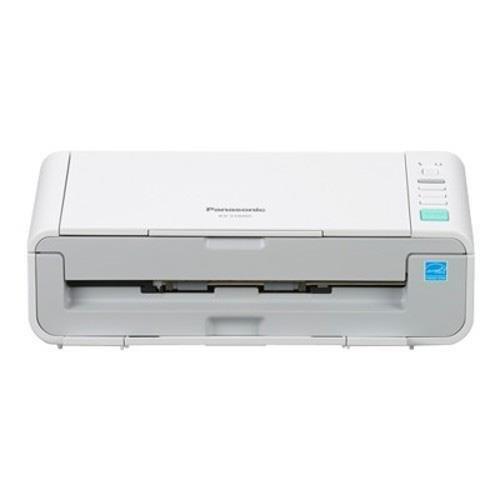 Panasonic KV-S1026C-J Document Scanner, TAA Compliant, 600 dpi Optical Resolution, 30ppm / 20 ppm Simplex Binary/Color Scan Speed, 50 Sheet Feeder