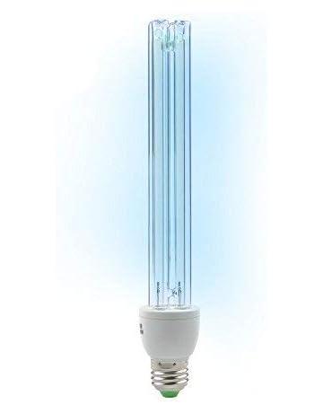 brightinwd LED 220 V 20 W UV lámpara de esterilización de ozono E27 Base antibacteriano tasa