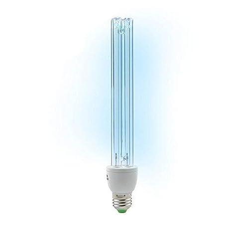 Ozon Lampe Ultraviolett Keimtötend Sterilisation Quarz Licht Ersetzen 20W UVC