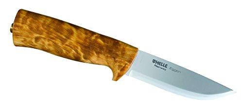 Helle Eggen Knife
