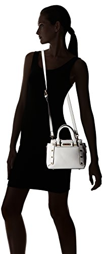White Mini White Fashion Body Cross Nikky One Satchel Bag Women's Size RT5xwv