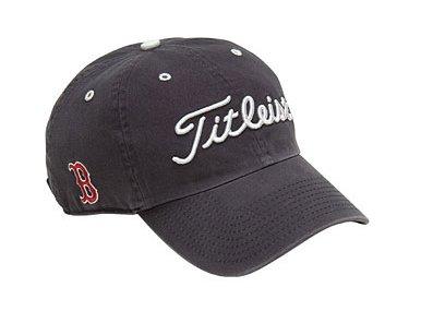 Amazon.com   Boston Red Sox Titleist Golf Hat   Sports   Outdoors 9b6a9284488