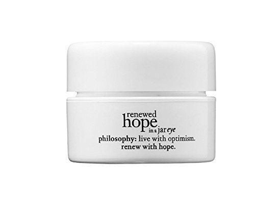 Philosophy Renewed Hope in a Jar Eye - Trial Size 3ml / 0.1 fl. oz.